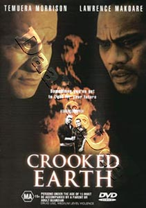 Crooked Earth (2001) (DVD)